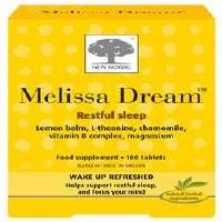 New Nordic Melissa Dream 100 tablet