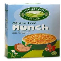 Natures Path Envirokidz Gorilla Munch 300g