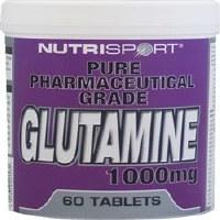 Nutrisport Glutamine 60 tablet