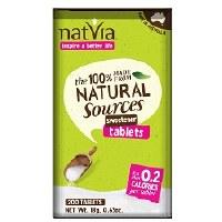 Natvia Natvia Sweetener 200 tablet
