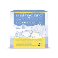 Natracare Maternity Pads 10pieces