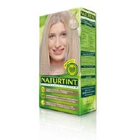 Naturtint Hair Dye Light Ash Blonde 170ml
