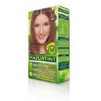 Naturtint Hair Colorant Teide Brown 165ml