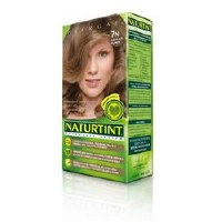 Naturtint Hair Dye Hazelnut Blonde 170ml