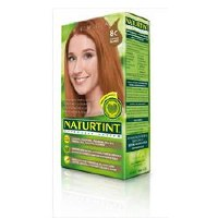 Naturtint Hair Dye Copper Blonde 170ml
