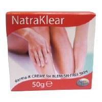 NatraKlear Natraklear Cream 50g