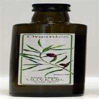 Organico Organic Extra Virgin Olive Oil 500ml