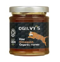 Ogilvys Raw Himalayan Highlands Org 240g
