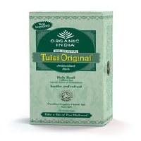 Organic India Org Tulsi Original 25bag