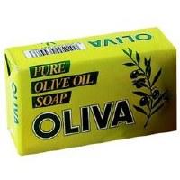 Oliva Olive Oil Soap 125g