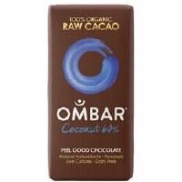 Ombar Ombar Coco 60% 35g