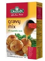 Orgran Gravy Mix (Vegetarian) 200g