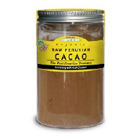 Of The Earth Organic Cocoa Powder 180g