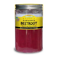 Of The Earth Organic Beetroot Powder 250g