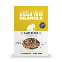 The Paleo Foods Co Paleo Pecan Granola 285g