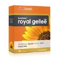 Power Health Bumbles Royal Gellee 500mg 30 capsule