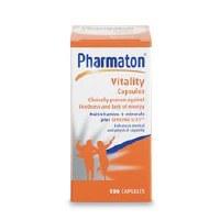 Pharmaton Pharmaton Advance 100 capsule