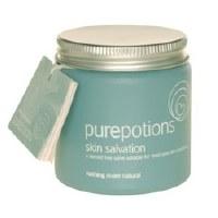 Purepotions Balmonds Skin Salvation 120ml