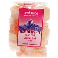 Profusion Himalayan Pink Salt Rocks 1000g