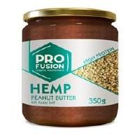 Profusion Hemp Peanut Butter 350g