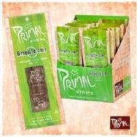 Primal Spirit Vegan Jerky Strips Mes Lime 28g