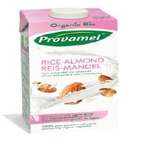 Provamel Rice Almond Drink 1l