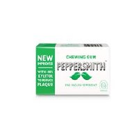 Peppersmith Peppermint Xylitol Gum 15g