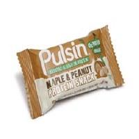 Pulsin Maple & Peanut Protein Booster 50g