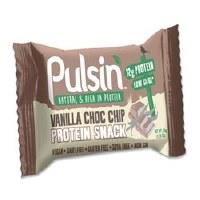 Pulsin Vanilla Choc & Almond Pro B 50g
