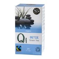Qi Organic Green Tea Detox 25bag