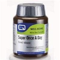 Quest Vitamins Ltd Super One a Day Vegan 30 tablet