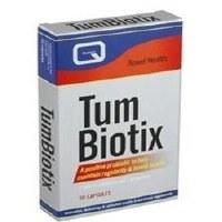 Quest Vitamins Ltd TumBiotix 30 capsule