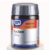 Quest Vitamins Ltd Lactase 200mg 90 tablet