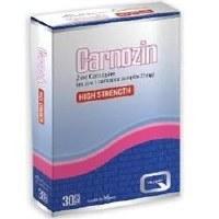 Quest Vitamins Ltd Carnozin 30 tablet