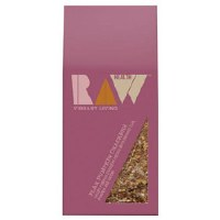 Raw Health Org Flax Pumpkin Crackers 90g