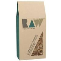 Raw Health Org Flax Garlic & Herb Cracker 90g