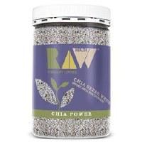 Raw Health Organic White Chia Seeds 450g