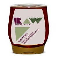 Raw Health Raw Organic Maya Honey 350g