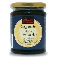 Rayners Essentials Org Black Treacle 340g