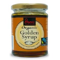 Rayners Essentials Org Golden Syrup 340g