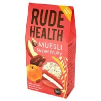 Rude Health Super Fruity Muesli 500g