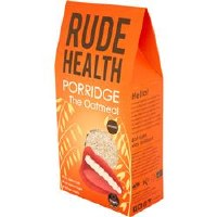 Rude Health The Oatmeal 750g