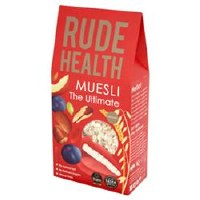 Rude Health The Ultimate Muesli Org 500g