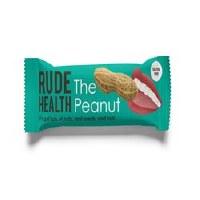 Rude Health The Peanut Bar GF 35g