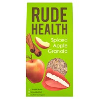 Rude Health Spiced Apple Granola 500g