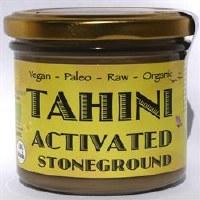 Raw Ecstasy Activated Tahini 140g