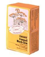 Floradix Fennel Herbal Tea 15bag