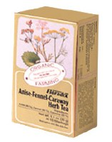 Floradix Anise Fennel And Caraway Organ 15bag