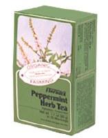 Floradix Peppermint Herbal Tea 15bag