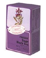 Floradix Sage Organic Herbal Tea 15bag